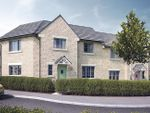 "Thumbnail to rent in ""The Kensington"" at Cowslip Way, Charfield, Wotton-Under-Edge"