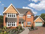 Thumbnail to rent in Sanderson Manor, Cambridge Road, Hauxton, Cambridge