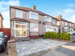 Thumbnail for sale in Russell Road, Northolt