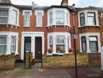 Thumbnail for sale in Goldsmith Avenue, Manor Park, London