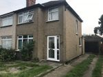 Thumbnail for sale in Leven Way, Hayes, London
