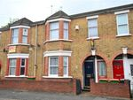 Thumbnail to rent in Eve Road, Stratford, London