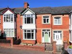 Thumbnail for sale in Lower Avenue, Heavitree, Exeter, Devon