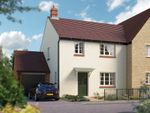"Thumbnail to rent in ""The Guilsborough"" at Towcester Road, Silverstone, Towcester"