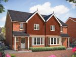 """Thumbnail to rent in """"The Clifton"""" at Foxhall Road, Ipswich"""