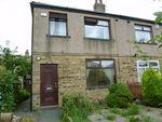 Thumbnail to rent in Thornbury Grove, Bradford, West Yorkshire