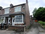 Thumbnail to rent in Coronation Street, Tunstall, Stoke On Trent