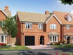 "Thumbnail to rent in ""The Pebworth"" at Littleworth Road, Benson, Wallingford"