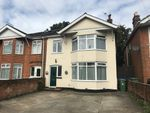 Thumbnail for sale in Malvern Terrace, Winchester Road, Shirley, Southampton