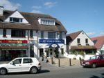 Thumbnail to rent in Flat In Sandbanks Road, Lilliput, Poole, Dorset