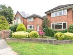 Thumbnail for sale in Palmers Road, Arnos Grove