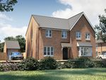 """Thumbnail to rent in """"The Studland"""" at Bishopsfield Road, Fareham"""