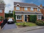 Thumbnail for sale in Charolais Crescent, Lightwood, Stoke On Trent