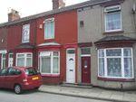 Property history Longford Street, Middlesbrough TS1