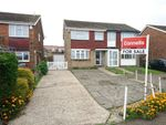 Thumbnail for sale in Yevele Close, Queenborough