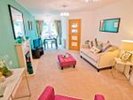 """Thumbnail to rent in """"Typical 1 Bedroom"""" at Hilton Court, Hilton Road, Bishopbriggs, Glasgow"""