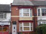 Thumbnail to rent in Fosse Road South, West End, Leicester
