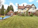 Thumbnail to rent in Pinemount Road, Camberley, Surrey