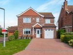 Thumbnail for sale in Swaby Close, Marshchapel, Grimsby