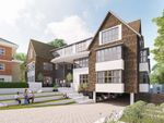 Thumbnail for sale in Vale House, Roebuck Close, Bancroft Road, Reigate
