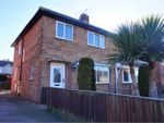 Thumbnail to rent in Milton Road, Carcroft, Doncaster