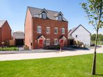 """Thumbnail to rent in """"Greenwood"""" at Wedgwood Drive, Barlaston, Stoke-On-Trent"""