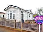 Thumbnail for sale in Fairoaks Residential Park, Guildford, Surrey
