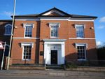 Thumbnail to rent in The Manse, 28 George Street, Lutterworth, Leicestershire