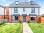 Thumbnail for sale in Orion Way, Balby, Doncaster