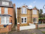 Thumbnail to rent in Norfolk Road, Canterbury