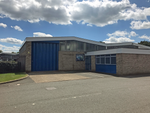 Thumbnail to rent in Consul Road, Rugby