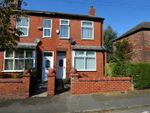 Thumbnail to rent in Hampden Road, Prestwich, Manchester
