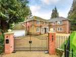 Thumbnail to rent in Wolfs Hill, Oxted, Surrey