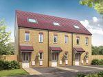 "Thumbnail to rent in ""The Moseley"" at Heyford Avenue, Buckshaw Village, Chorley"