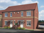 Thumbnail to rent in The Langley, Bedford Sidings, South Church Road, Bishop Auckland, County Durham