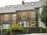 Thumbnail for sale in Kenwyn Terrace, Pontypridd