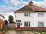 Thumbnail for sale in Althorpe Crescent, Bradville, Milton Keynes, Buckinghamshire