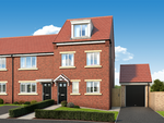 """Thumbnail to rent in """"The Sycamore At The Garth, West Denton"""" at Dunblane Crescent, West Denton, Newcastle Upon Tyne"""