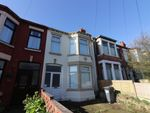 Thumbnail for sale in Stringhey Road, Wallasey