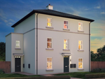Thumbnail to rent in The Madrid, Resevoir Road, Burton Upon Trent, Staffordshire
