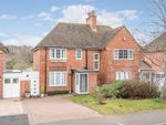 Thumbnail for sale in Witherford Way, Bournville, Birmingham