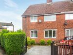 Thumbnail for sale in Ash Grove, Shirebrook, Mansfield, Derbyshire