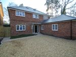 Thumbnail for sale in Prior Road, Camberley, Surrey