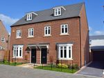 "Thumbnail to rent in ""Kennett"" at Dunbar Way, Ashby-De-La-Zouch"