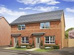 "Thumbnail to rent in ""Roseberry"" at Blenheim Avenue, Brough"