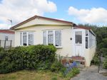Thumbnail to rent in Rowlands Caravan Park, Putton Lane, Chickerell, Weymouth