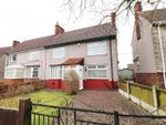 Thumbnail to rent in Portland Avenue, Bolsover, Chesterfield