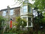 Thumbnail to rent in Claremont Road, Redruth