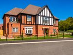 "Thumbnail for sale in ""Whistler House"" at Wedgwood Drive, Barlaston, Stoke-On-Trent"