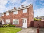 Thumbnail to rent in Miller Close, Thorne, Doncaster